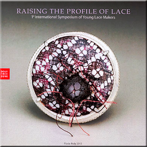 Raising the Profile of the Lace - International Symposium of Yong Lace Makers