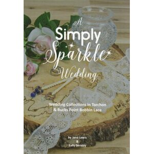 A simply sparkle wedding -  Lewis Jane & Smiddy