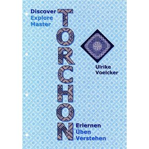 "Torchon ""Discover"" osa 1 - Ulrike Voelcker"