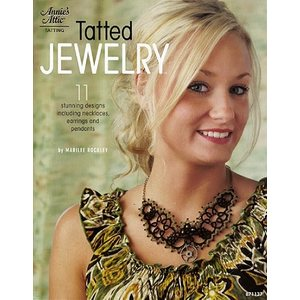 Tatted Jewelry - Marilee Rockley