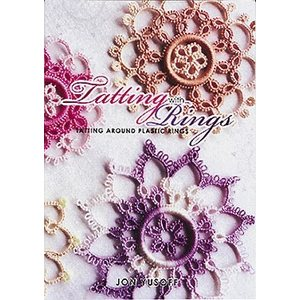 Tatting with Rings - Jon Yusoff