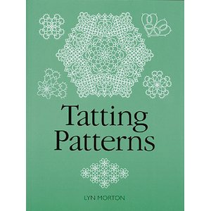 Tatting Patterns - Lyn Morton