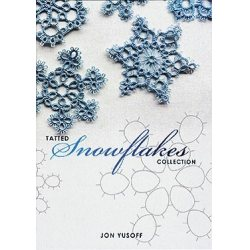 Tatted Snowflakes collection - Jon Yusoff