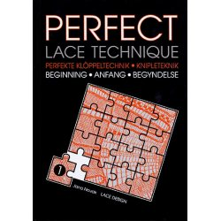 Perfect Lace Technique 1 - Beginning