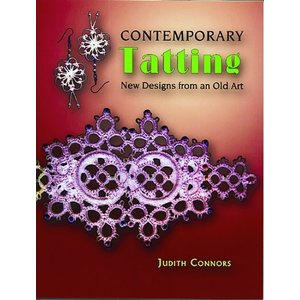 Contemporary Tatting - Judith Connors
