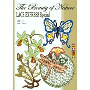 Lace Express Special 2010 - The Beauty of Nature