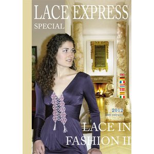 Lace Express Special 2012 - Lace in Fashion