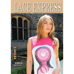 Lace Express 2/2013
