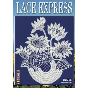 Lace Express 1/2015